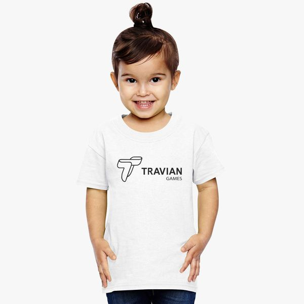 Travian Games Toddler T-shirt | Hatsline com