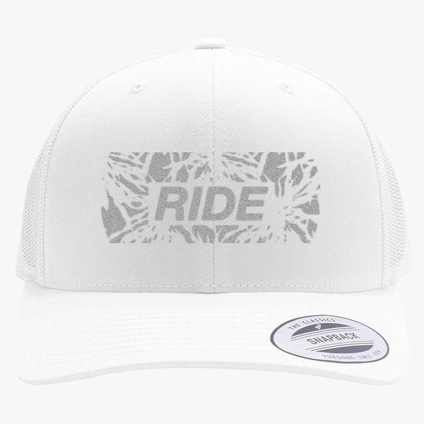 soulmate couple Retro Trucker Hat - Embroidery +more 46c8ca8d015f