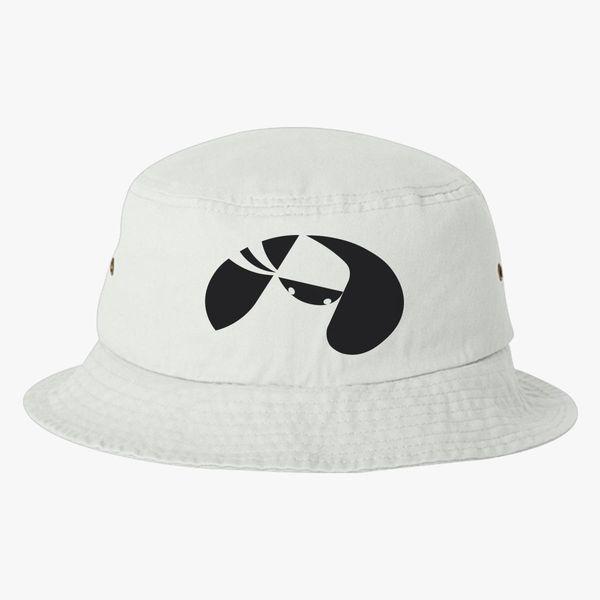 18d600a1677 Tadashi Hamada Ninja Big Hero 6 Bucket Hat (Embroidered)