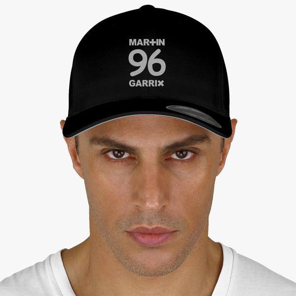 Martin Garrix 96 Baseball Cap - Embroidery +more fe0252b538a8