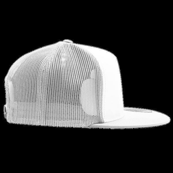 dedb4aeba8a MILF- Man I Love Fishing Trucker Hat (Embroidered)